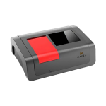 UV Visible Spectrophotometer UV-410C