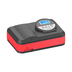 Visible Spectrophotometer VS-210